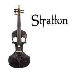 Stratton Skull