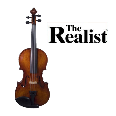 Realist Violins