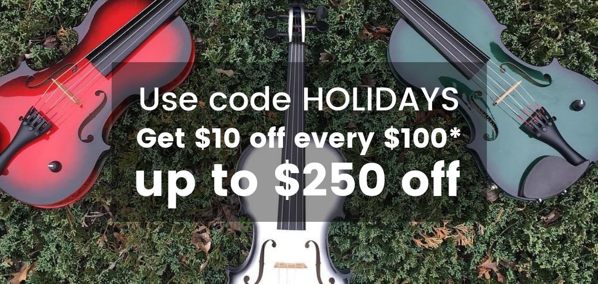 https://www.electricviolinshop.com/deals/holiday-sale.html