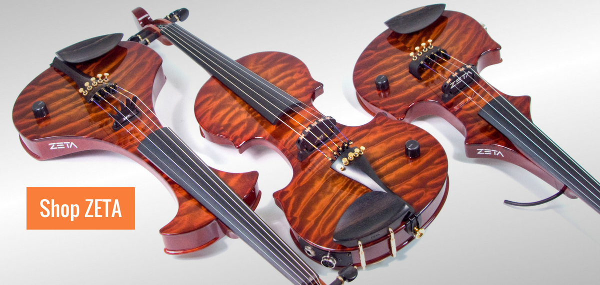 electric violin shop the bowed string amplification experts