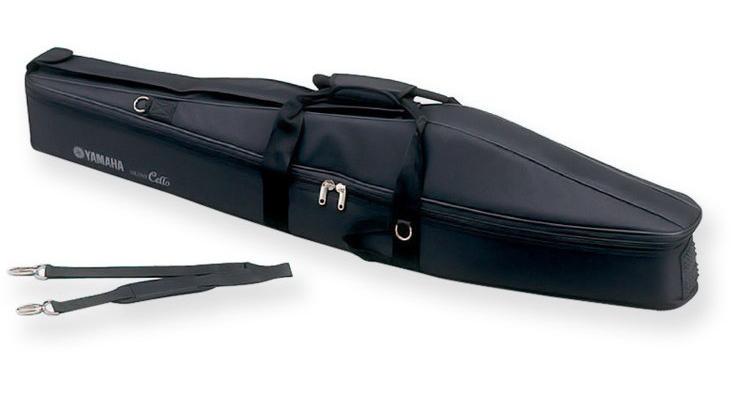 Yamaha SVC-210 padded gig bag