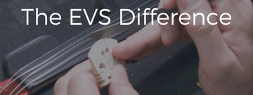 Learn what makes shopping with Electric Violin Shop special