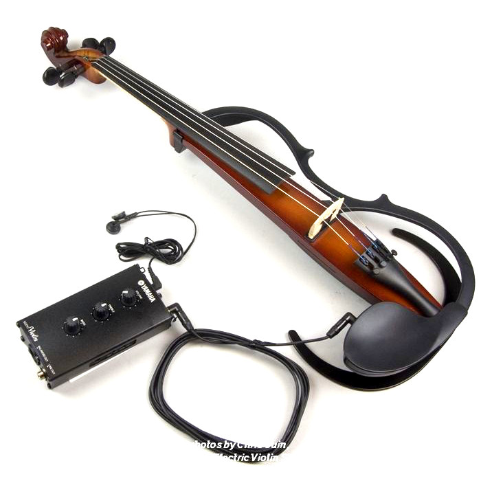 Guide To Yamaha Silent Electric Violins Electric Violin Shop